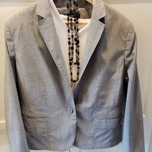 New York & Co Suiting Collection Blazer